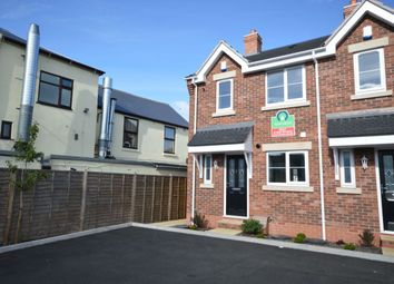 Thumbnail 2 bedroom semi-detached house to rent in Dawley Road, Arleston, Telford