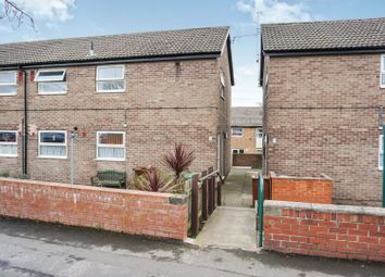 Thumbnail 1 bed flat for sale in Standbridge Lane, Wakefield