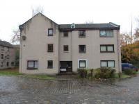 Thumbnail 1 bed flat to rent in Mill Court, Aberdeen, 2Un