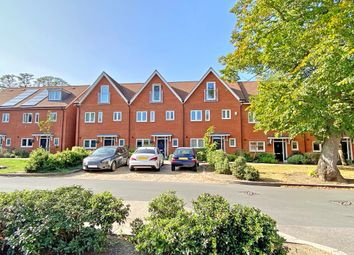 Newlands Way, Cholsey, Wallingford OX10. 4 bed town house for sale