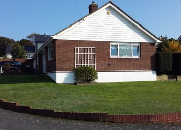 Thumbnail 3 bed bungalow for sale in Downside, St Margarets Bay