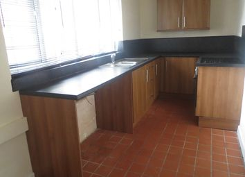 Thumbnail 2 bed terraced house to rent in Ribble Street, Bacup