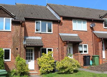 Thumbnail 2 bed terraced house to rent in Orchard Close, Alresford, Hampshire