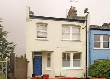 Thumbnail 2 bed flat to rent in Inderwick Road, Crouch End, London