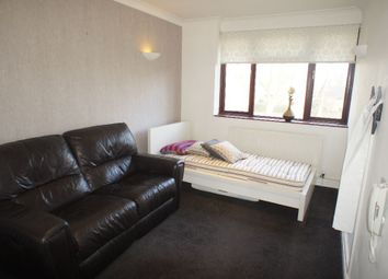 Thumbnail 1 bed terraced house to rent in Bruche Heath Gardens, Paddington, Warrington