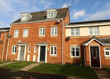 3 bed terraced house for sale in Cowslip Meadow, Draycott, Derbyshire DE72
