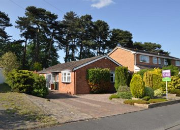 Thumbnail 3 bed detached bungalow to rent in Columbia Drive, Lower Wick, Worcester