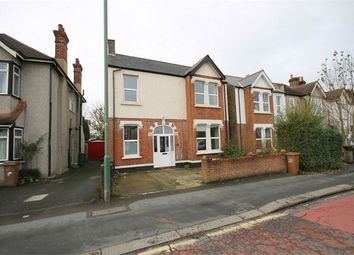 Thumbnail 4 bed detached house for sale in Park Lane, Carshalton, Surrey