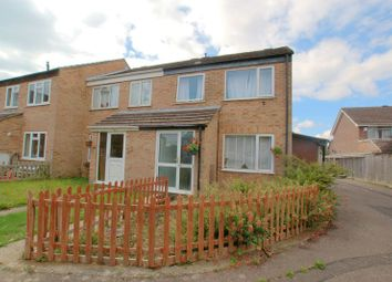 Thumbnail 3 bedroom terraced house for sale in Bramshaw Gardens, Bournemouth