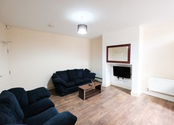 Thumbnail 6 bed shared accommodation to rent in Trafford Street, Preston, Lancashire