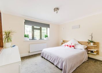 Thumbnail 2 bed flat for sale in Swakeleys Road, Ickenham