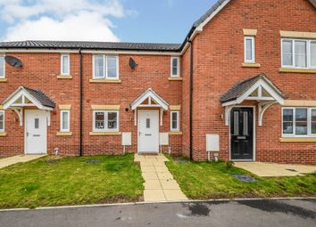 Thumbnail 2 bed terraced house for sale in Segrave Road, King's Lynn