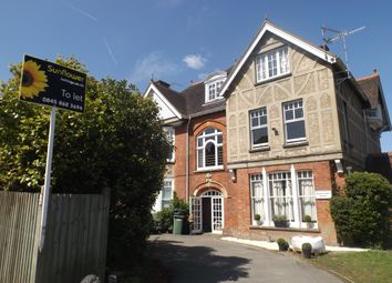 Thumbnail 3 bed flat to rent in Somerville Court, Somerville Gardens, Tunbridge Wells