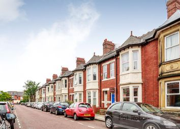 Thumbnail 2 bed flat for sale in Cavendish Place, Jesmond, Newcastle Upon Tyne