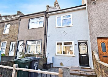 Thumbnail 2 bed terraced house for sale in Gladstone Road, Dartford, Kent
