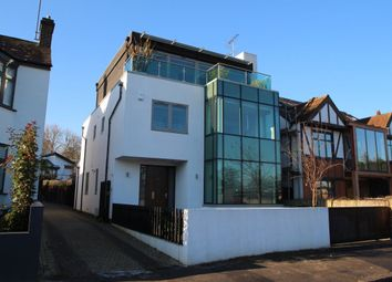 Thumbnail 5 bed property to rent in Somerset Road, Wimbledon, London