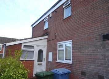Thumbnail 2 bed semi-detached house to rent in Primrose Way, Worksop, Nottinghamshire