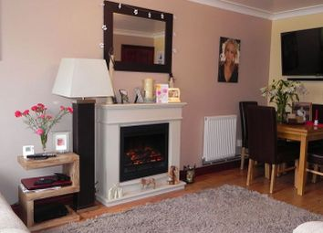 Thumbnail 2 bed town house to rent in Dryden Road, Leyfields, Tamworth