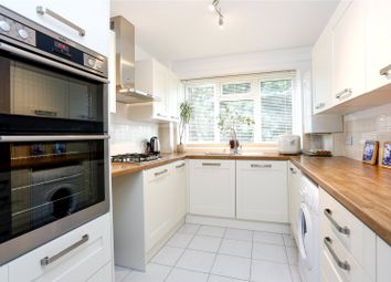 Thumbnail 2 bed flat for sale in Wimbledon Village, London