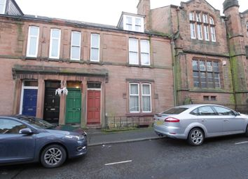 Thumbnail 4 bed maisonette for sale in 36 Rae Street, Dumfries