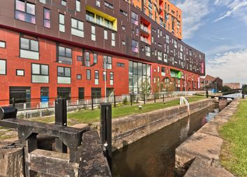 Thumbnail 1 bed flat to rent in Lampwick Lane, Manchester