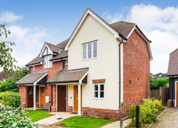 Thumbnail 2 bed semi-detached house for sale in Windmill View, Royston