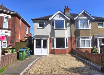 Thumbnail 3 bed semi-detached house for sale in Foundry Lane, Shirley, Southampton