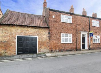 Thumbnail 4 bed end terrace house for sale in Finkle Lane, Barton-Upon-Humber