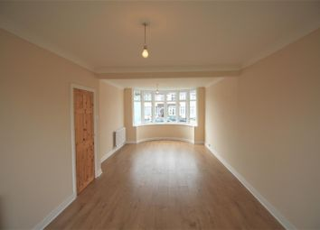 Thumbnail 3 bed property to rent in Brampton Road, London