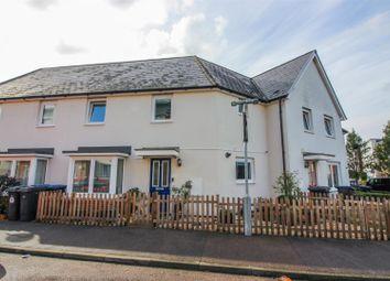 Torkildsen Way, Harlow CM20. 2 bed terraced house for sale