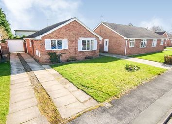 Thumbnail 2 bed bungalow to rent in Malbys Grove, Copmanthorpe, York
