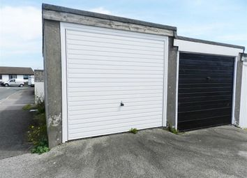 Thumbnail Parking/garage for sale in Gill An Creet, St. Ives