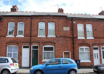 Thumbnail 2 bed terraced house for sale in Charles Edward Road, Birmingham