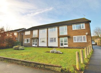 Thumbnail 2 bed flat to rent in Crossdale Drive, Keyworth