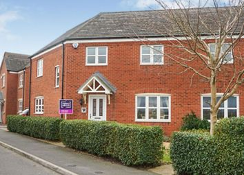3 bed semi-detached house for sale in Cheal Close, Shardlow, Derby DE72