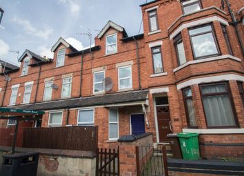Thumbnail 4 bed terraced house to rent in Nottingham Road, New Basford, Nottingham