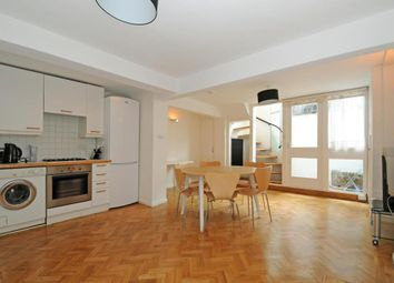 Thumbnail 2 bedroom flat to rent in Gayton Road, Hampstead NW3,