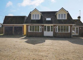 Thumbnail 5 bed detached house for sale in Walnut Close, Kettle Green Road, Much Hadham