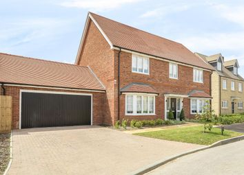 Thumbnail Detached house for sale in Long Hanborough, Oxfordshire