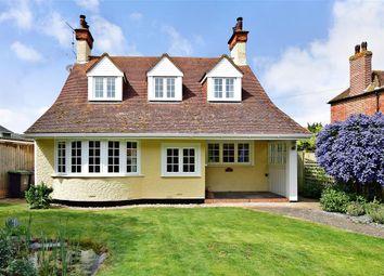 Thumbnail 2 bed cottage for sale in Reculver Road, Herne Bay, Kent