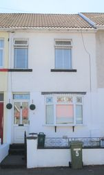 Thumbnail 2 bed terraced house to rent in Pendarren Street, Aberdare