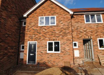 Thumbnail 3 bed terraced house for sale in Harcourt Road, Southampton