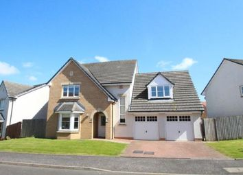 Thumbnail 5 bed detached house for sale in Fitzroy Grove, Jackton, East Kilbride
