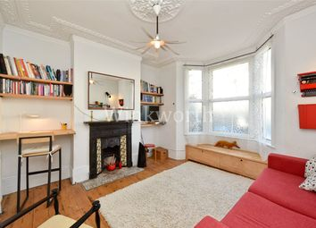 Thumbnail 1 bed flat to rent in Cranbrook Park, London