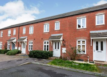 Thumbnail 2 bed property to rent in Beckett Gardens, Bramley, Tadley