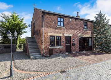 Thumbnail 2 bed semi-detached house to rent in Tarnacre Hall Mews, St. Michaels, Preston
