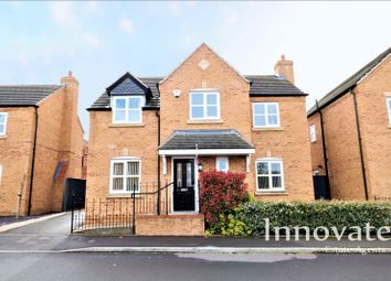 4 bed detached house for sale in Mayfly Close, Oldbury B69