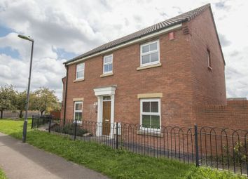 Thumbnail 4 bedroom detached house for sale in All Saints Close, Longwell Green, Bristol