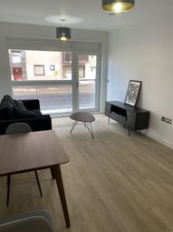 1 bed flat to rent in Apt . (Plot .), Harrison Street M4