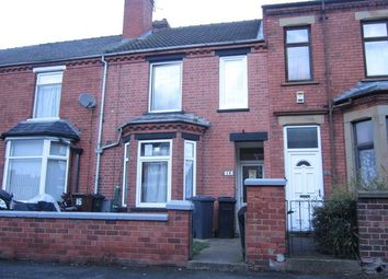 Thumbnail 1 bedroom terraced house to rent in St. Catherines Grove, Lincoln